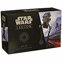 Star Wars Legion AT-ST 6M0DRJ4D4ABE4
