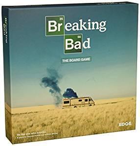 Breaking Bad NJYZ46BPJQ956