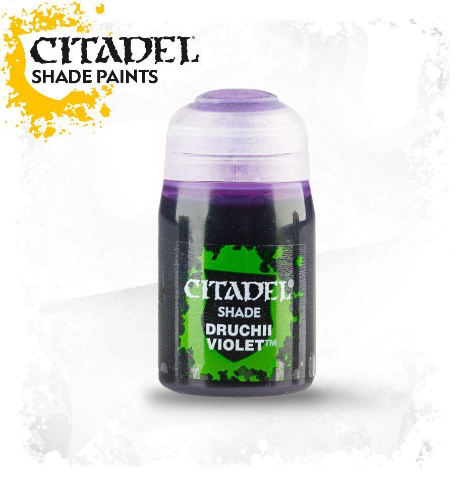 Citadel Shade: Druchii Violet 9GB2DXGXH9SCR