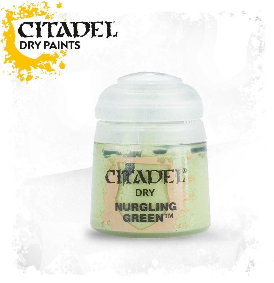 Dry Nurgling Green