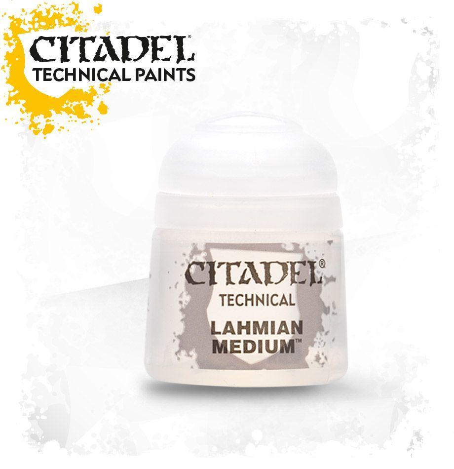 Citadel Technical: Lahmian Medium KK7J86REC2YAR