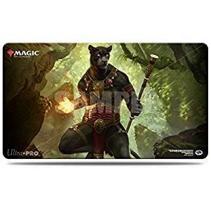 Commander 2018 Playmat