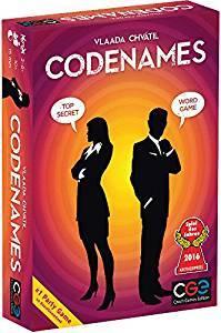 Codenames 97675X82WQYWY