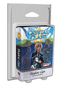 Crystal Clans 2WT405AVRZWXA