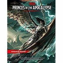 D&D Prince Of The Apocalypse