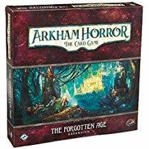 Arkham Horror LCG Forgotten Age