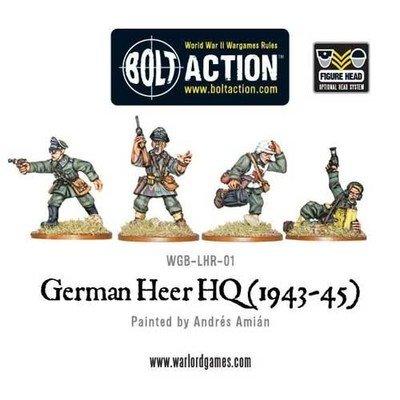 German Heer MG42