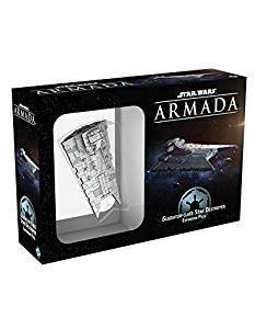 Star Wars Armada Gladiator Class Star Destroyer