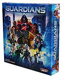Guardians 5252BEPR1DCHP