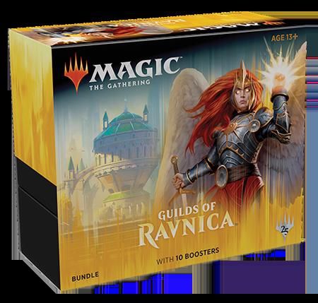 Guilds Of Ravnica Bundle 5HT2RVEH6Q366