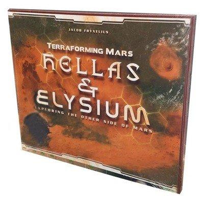 Hellas And Elysium