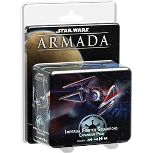 Star Wars Armada Imperial Fighter Squadron B75SKA923Z6E4