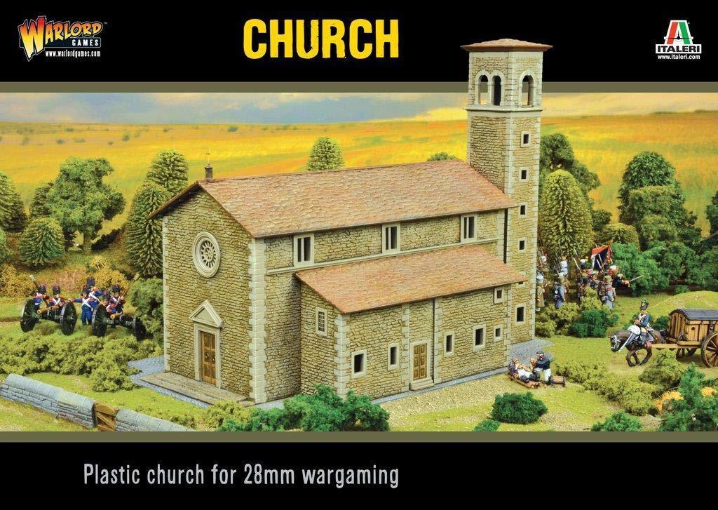 Warlord Games Church 1AZN97MEZT3GJ