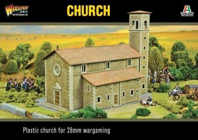 Warlord Games Church