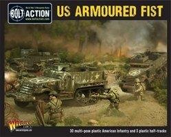 US Armoured Fist