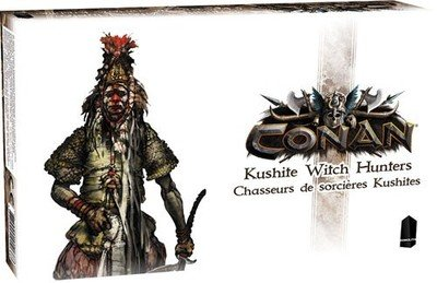 Kushite Witch Hunters