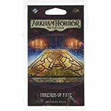 Arkham Horror LCG: Threads Of Fate