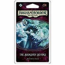 Arkham Horror LCG The Boundary Beyond