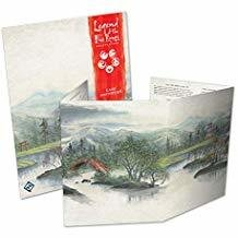 Legend of the Five Rings RPG: Game Masters Kit