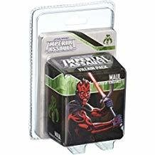 Star Wars Imperial Assault - Maul Villain Pack