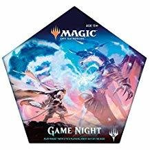MTG Game Night Box