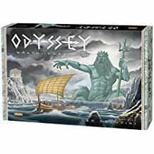 Odyssey AG3GH6C04DB6E