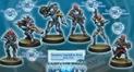 Infinity PanOceania: Neoterran Capitaline Army 6RFQ34RYCV05C