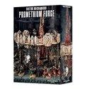 Promethium Forge