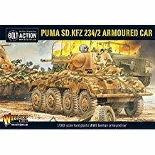 Puma, Sd.Kfz 234/2