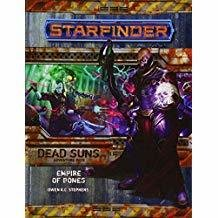 Starfinder Supplement