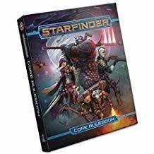 Starfinder Core