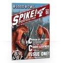 Spike! Journal: Issue 1 - Chaos Chosen