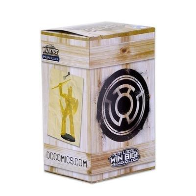Colossal Sinestro