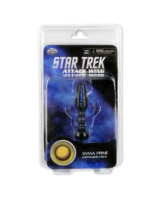 Star Trek Attack Wing: Kyana Prime