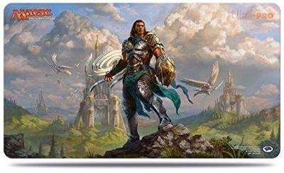 Ultra Pro Magic The Gathering Playmat Magic Origins Gideon Jura