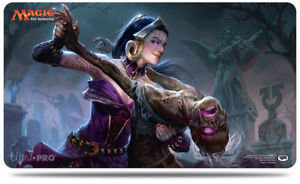 Ultra Pro - Play Mat: Shadows Over Innistrad - Macabre Waltz
