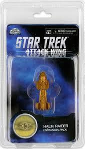 Star Trek Attack Wing: Halik Raider 4P1DRYX6CBSEW