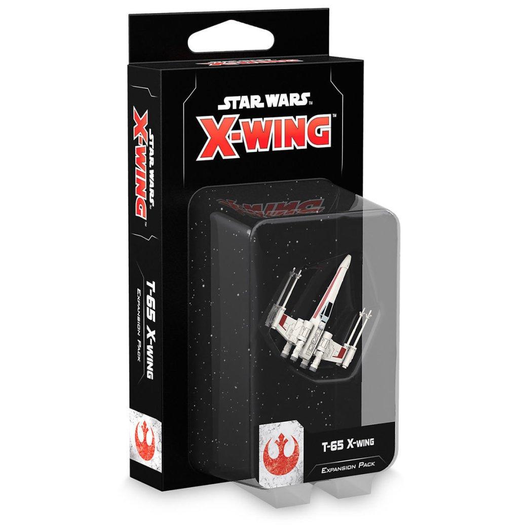 X-Wing 2.0 T-65