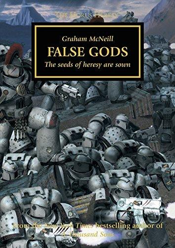 HORUS HERESY: FALSE GODS (A FORMAT) (NA) 86PYZP25VXT0E