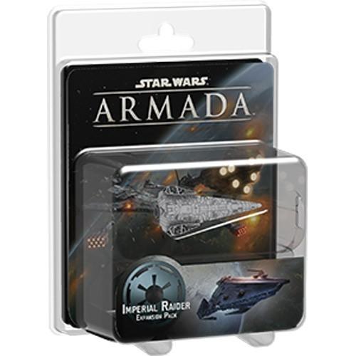 Imperial Raider 8AT8161J6H866