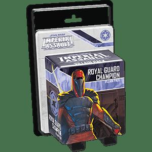 Star Wars Imperial Assault Royal Guard