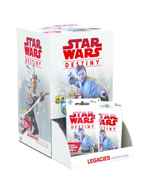 Star Wars Destiny Legacies 6GKWK1AS8RM0Y