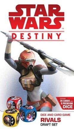 Star Wars Destiny Draft Pack