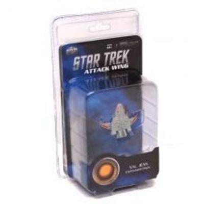 Star Trek Attack Wing: Val Jean