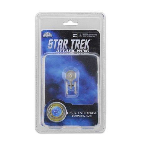 Star Trek Attack Wing: USS Enterprise 9FYKJCA083J0W