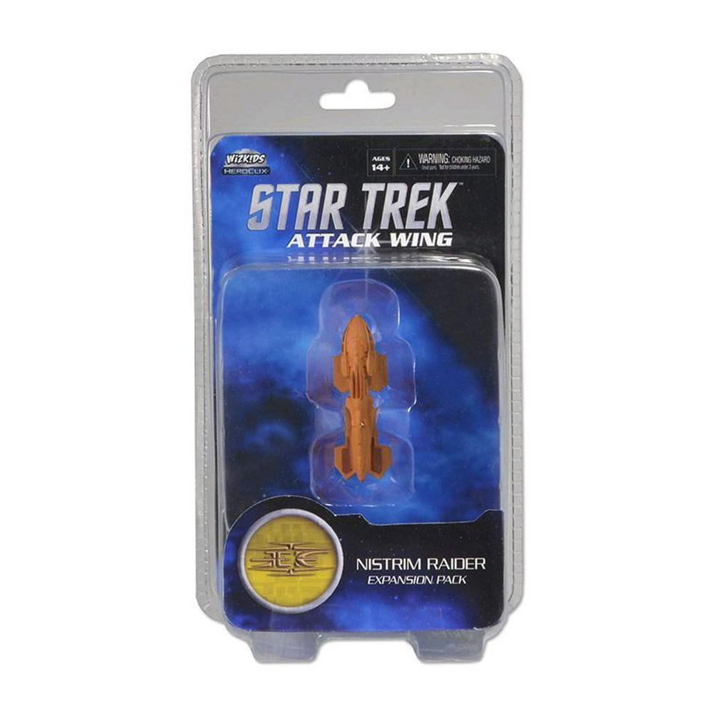 Star Trek Attack Wing: Nistrim Raider E838WZSWW44X2