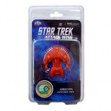 Star Trek Attack Wing: Kreechta