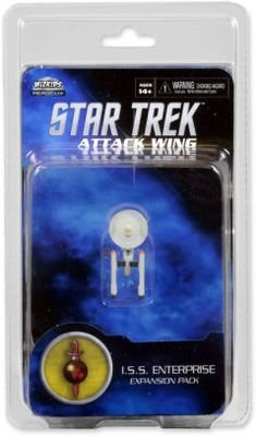 Star Trek Attack Wing: ISS Enterprise