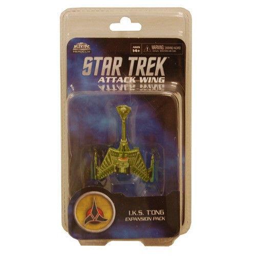 Star Trek Attack Wing: IKS T`ong TPRPTFK7M8X0Y