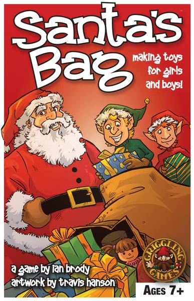 Santas Bag Q11YZKSBY17VG
